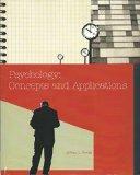 Psychology : Concepts and Applications Jeffery S Nevid