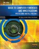 Guide to Computer Forensics and Investigations (Book Only)