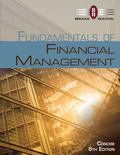 Fundamentals of Financial Management, Concise Edition (with Thomson ONE - Business School Ed...
