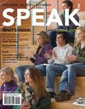 SPEAK 2 (with CourseMate with SpeechBuilder Express(TM) 3.0 1-Semester, InfoTrac Printed Acc...