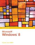 New Perspectives on Microsoft Windows 8, Introductory
