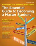The Essential Guide to Becoming a Master Student (Textbook-Specific Csfi)
