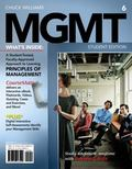 MGMT 6 (with Career Transitions Printed Access Card) (Engaging 4ltr Press Titles for Managem...