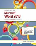 Illustrated Course Guide : Microsoft Word 2013 Intermediate