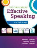 The Challenge of Effective Speaking in a Digital Age