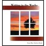 Writing in the Works (Custom) 3rd Edition