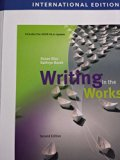 Writing in the Works, 2009 MLA Update Edition 2nd Edition by Blau, Susan, Burak, Kathryn [Pa...