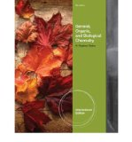 By H. Stephen Stoker General, Organic, and Biological Chemistry. H. Stephen Stoker (6th Inte...