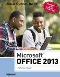 Microsoft Office 2013: Essential (Shelly Cashman)