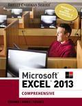 Microsoft Excel 2013: Comprehensive (Shelly Cashman)