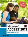Microsoft Access 2013 : Comprehensive