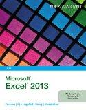 New Perspectives on Microsoft Excel 2013, Brief (New Perspectives (Course Technology Paperba...