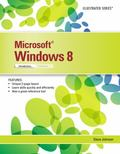 Microsoft Windows 8 : Illustrated Introductory