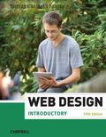 Web Design: Introductory (Shelly Cashman)