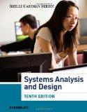 Systems Analysis and Design (with CourseMate Printed Access Card) (Shelly Cashman)