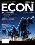 ECON Macroeconomics 4 (with CourseMate Printed Access Card) (New, Engaging Titles from 4LTR ...