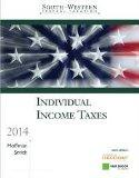 South-Western Federal Taxation 2014: Individual Income Taxes (South-Western Federal Taxation...