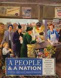 A People and a Nation, Volume II: Since 1865
