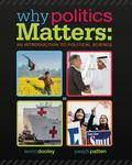 Why Politics Matters: An Introduction to Political Science (with CourseReader 0-30: Introduc...