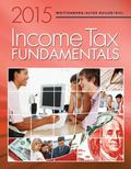 Income Tax Fundamentals 2015 (with H&R Block Tax Preparation Software CD)