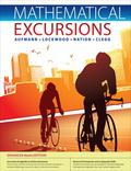 Mathematical Excursions, Enhanced Edition, 3rd