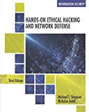 HANDS-ON ETHICAL HACKING+NETWORK..-TEXT