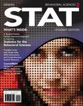 Behavioral Sciences STAT 2 (with CourseMate Printed Access Card) (New, Engaging Titles from ...
