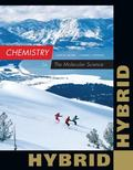 Chemistry : The Molecular Science, Hybrid Edition (with OWLv2 24-Months Printed Access Card)