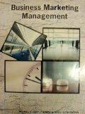 Business Marketing Management, Eleventh Edition