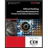 Bundle: Ethical Hacking and Countermeasures: Secure Network Infrastructures + Ethical Hackin...