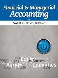 Bundle: Financial & Managerial Accounting, 12th + CengageNOW Printed Access Card