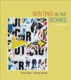 Bundle: Writing in the Works +  A Guide to APA Documentation + Cengage Learning Write Experi...