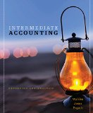 Bundle: Intermediate Accounting: Reporting and Analysis (with The FASB's Accounting Standard...