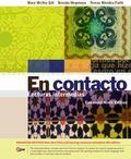 En contacto, Enhanced: Lecturas intermedias