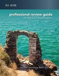 Professional Review Guide for CCS Exam, 2014 Edition (Book Only)