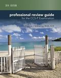 Professional Review Guide for CCS-P Exam, 2014 Edition (Book Only)