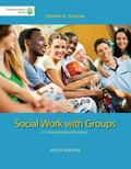 Brooks/Cole Empowerment Series: Social Work with Groups: A Comprehensive Worktext (with Cour...