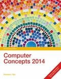New Perspectives on Computer Concepts 2015 : Introductory