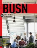 BUSN 8 (New, Engaging Titles from 4LTR Press)