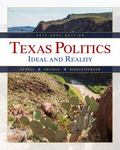 Texas Politics 2014-2015 (with MindTap Political Science Printed Access Card) (Texas: It's a...