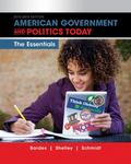 American Government and Politics Today: Essentials 2015-2016 Edition (with MindTap Political...