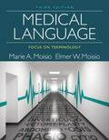 Medical Language: Focus on Terminology