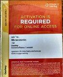 Aplia Printed Access Card for Gwartney/Stroup/Sobel/Macpherson's Microeconomics: Private and...