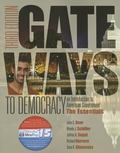 Gateways to Democracy: The Essentials (Book Only) (I Vote for MindTap)