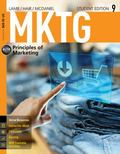 MKTG 9 (New, Engaging Titles from 4LTR Press)