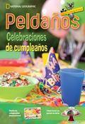 Ladders Reading/Language Arts 3: Birthday Celebrations (on-Level; Social Studies), Spanish