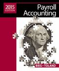 Payroll Accounting 2015 (with Computerized Software CD-ROM)