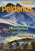 Ladders Science 3: Mountains Valleys and Plains (on-Level; Earth Science), Spanish