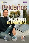 Ladders Science 3: Explorer T. H. Culhane: Energy Solutions (on-Level; Physical Science), Sp...