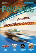 Ladders Science 4: Let's Keep Moving! (on-Level; Physical Science), Spanish